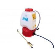 Sistema Nebulizzatore a Batteria a spalla per Sanificazione di Ambienti di Lavoro COVID-19