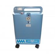 Sistema BIOZONO per Sanificazione di Ambienti di Lavoro COVID-19