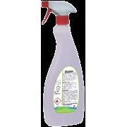 ALCOSAN 300 DETERGENTE ALCOLICO DA ML.750 cartone da 12 Pz. per Igienizzazione Ambienti di Lavoro COVID-19