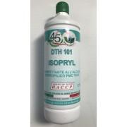 ISOPRYL DTH 101 da lt.1 Conf. 12 Pezzi Disinfettante all'alcool IsoPropilico PMC 19235 COVID-19