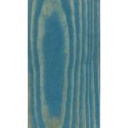 Tinta all'acqua per legno blu marino pastello per decoupage
