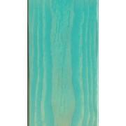 Tinta all'acqua per legno verde acquamarina per decoupage