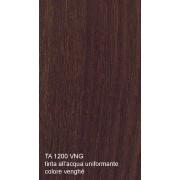 Tinta all'acqua uniformante per legno colore venghè