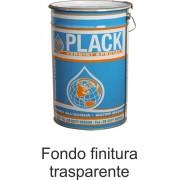 Fondo finitura ad acqua trasparente opaco da parquet listoni
