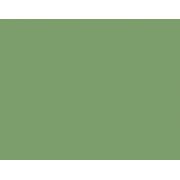 Smalto all'acqua Verde Pallido Universale per Legno e Ferro
