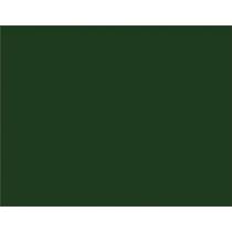 Smalto all'acqua Verde Abete Universale per Legno e Ferro
