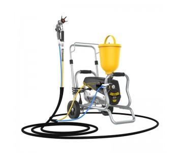 Sistema Nebulizzatore a Spruzzo Compatto e potente per Sanificazione grandi Ambienti di Lavoro COVID-19