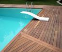 bordo piscina verniciato e protetto con vernici Plack